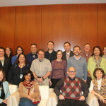 The Network Group in Washington D.C.  - March 2015